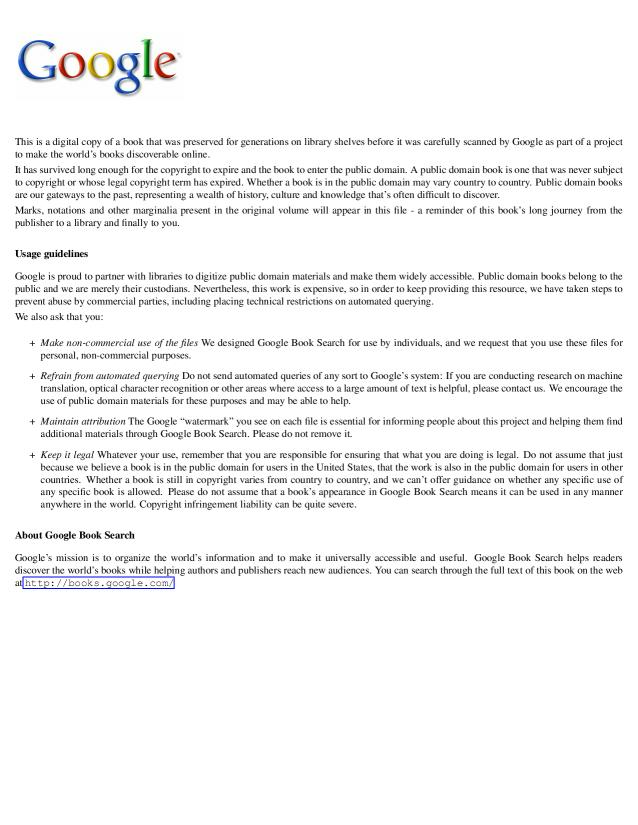 Esther Birdsall Darling - Baldy of Nome: An Immortal of the Trail