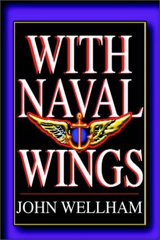 With Naval Wings