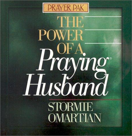 Download The Power of a Praying Husband