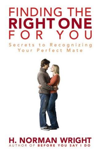 Download Finding the Right One for You