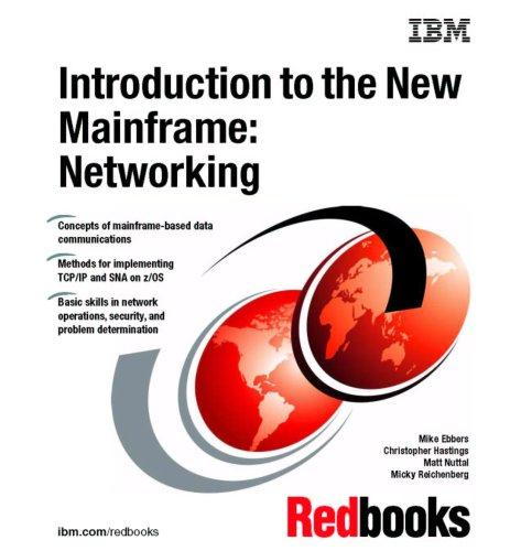 Download Introduction to the New Mainframe