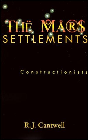 Download The Mars Settlements