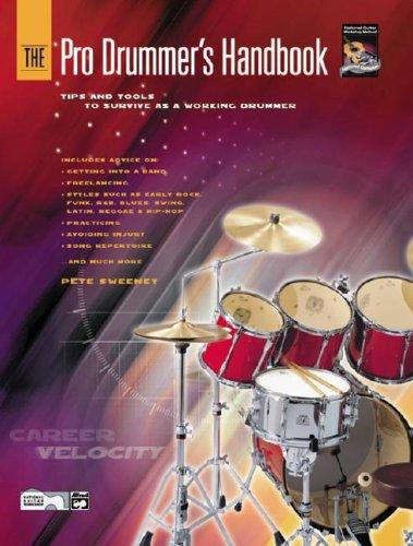Download The Pro Drummer's Handbook