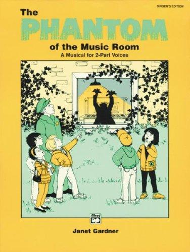 Download Phantom of the Music Room