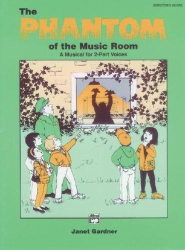 Phantom of the Music Room