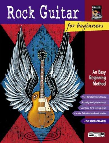 Rock Guitar for Beginners