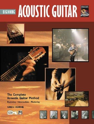 Download Complete Acoustic Guitar Method