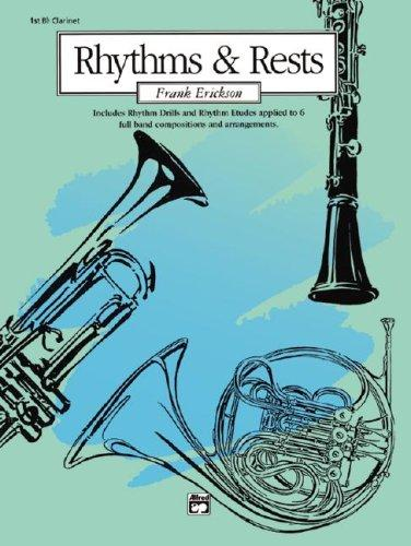 Download Rhythms and Rests