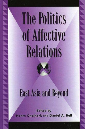 Download The Politics of Affective Relations