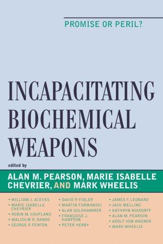 Download Incapacitating Biochemical Weapons