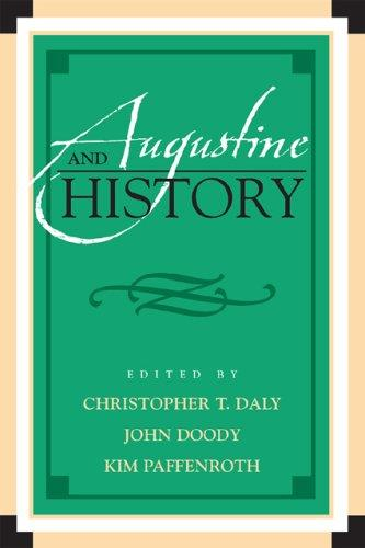 Download Augustine and History