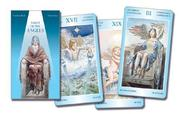 Tarot of the Angels (English and Spanish Edition) [Cards] by Lo Scarabeo