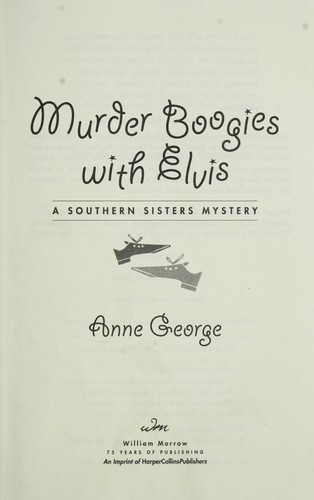 Download Murder boogies with Elvis