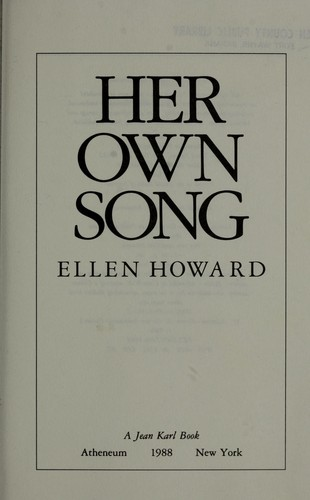 Download Her own song