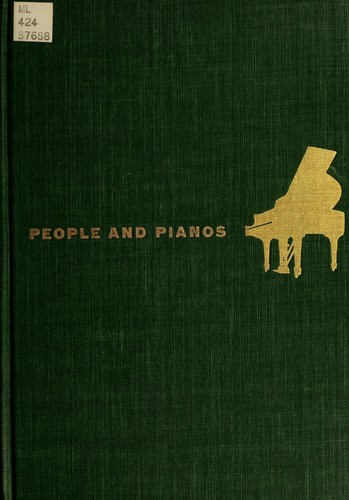 Download People and pianos
