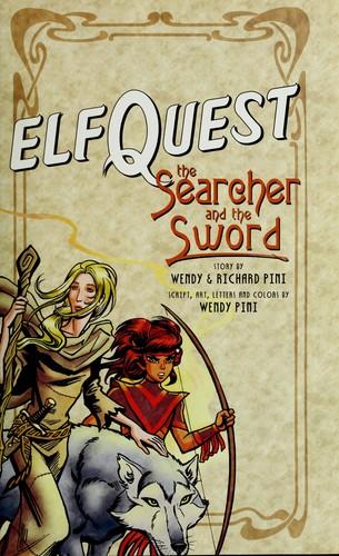 Download ElfQuest.