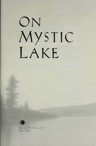 Download On mystic lake