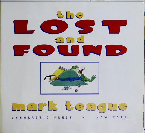 Download The Lost and found