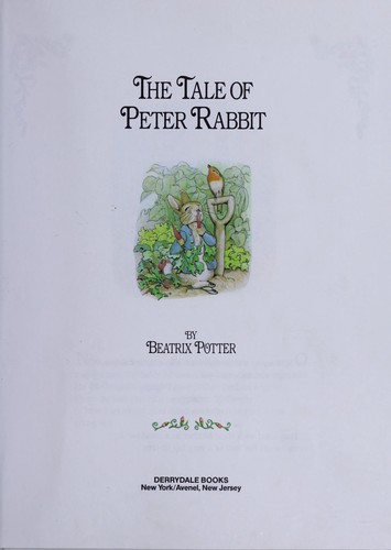 Classic Tales from Beatrix Potter