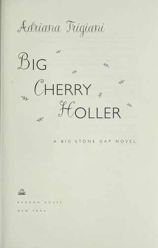 Download Big Cherry Holler