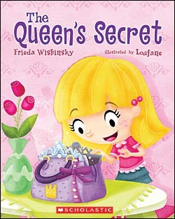 Queen's Secret by