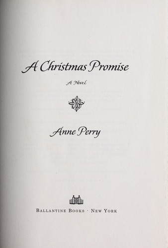 Download A Christmas promise
