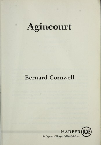Download Agincourt