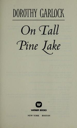 Download On Tall Pine Lake