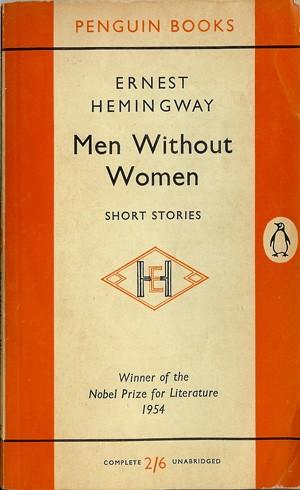 Men without women.