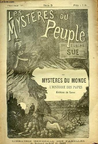 Download Les mystères du peuple