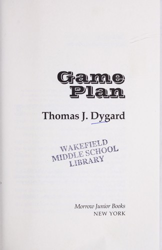 Download Game plan