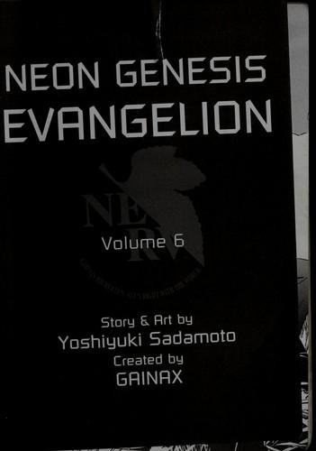 Download Neon genesis evangelion.