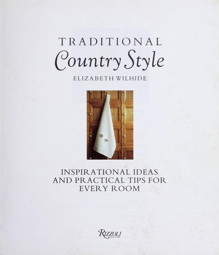 Download Traditional country style