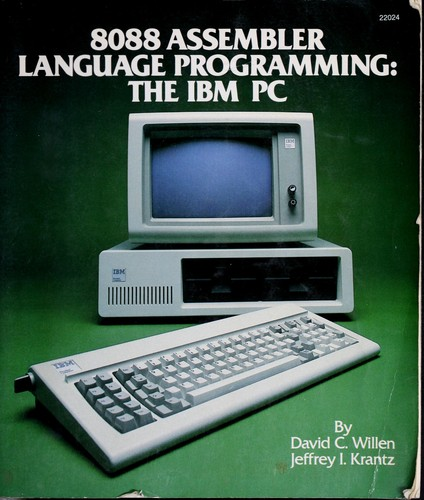 Download 8088 assembler language programming
