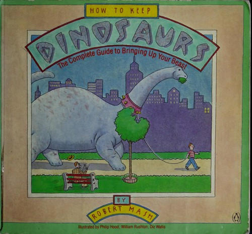 Download How to keep dinosaurs