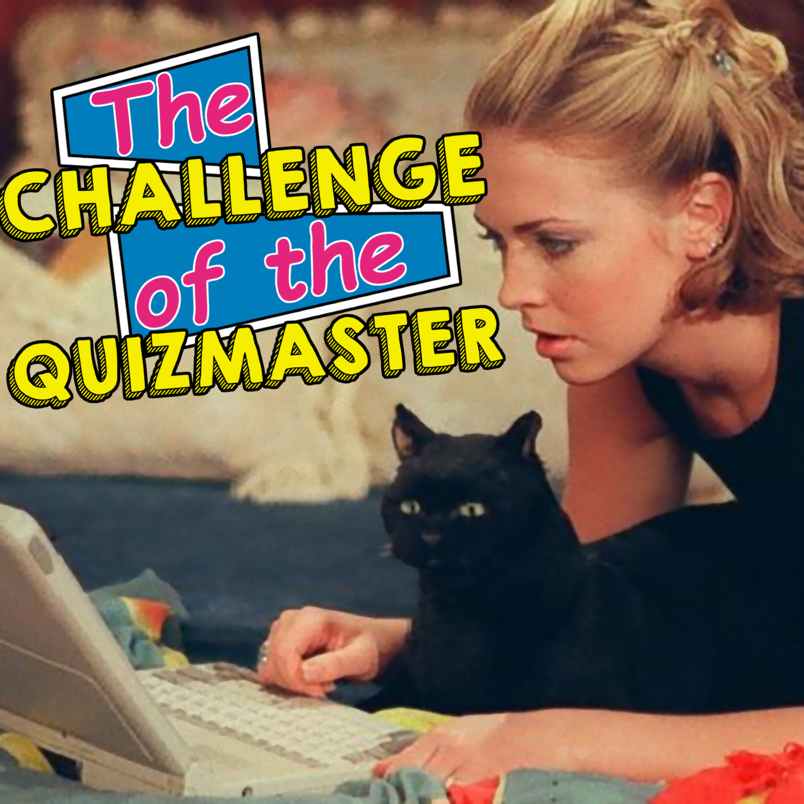 The Challenge of the Quizmaster: the Trials of Cris, pt2