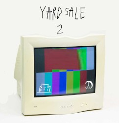 Yard Sale 2 by Jae R
