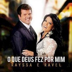 Rayssa & Ravel - Vaso de Honra