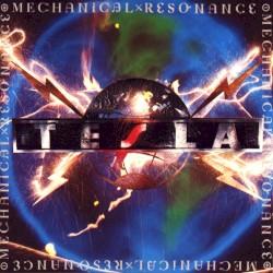 Tesla - 2 Late 4 Love