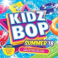 Kidz Bop - Too Good at Goodbyes