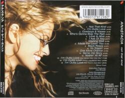Anastacia - Not That Kind (Album Version)