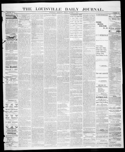 kentucky digital newspaper program