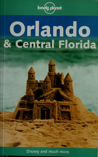 Cover of: Orlando & Central Florida | Wendy Taylor