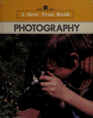 Cover of: Photography | Tony Freeman