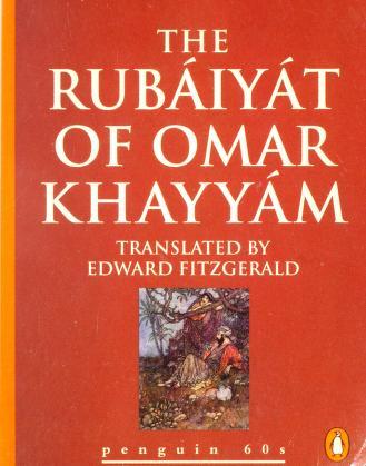 Cover of: The Rubai'yat of Omar Khayyam | Omar Khayyam
