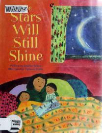 Cover of: The stars will still shine | Jean Little