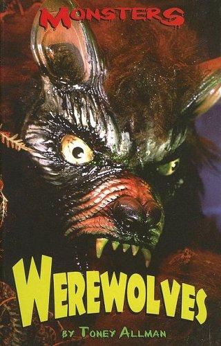 Monsters - Werewolves (Monsters) by Stuart A. Kallen
