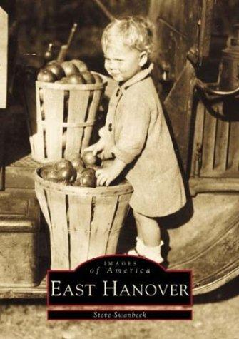 East Hanover by Steve  Swanbeck