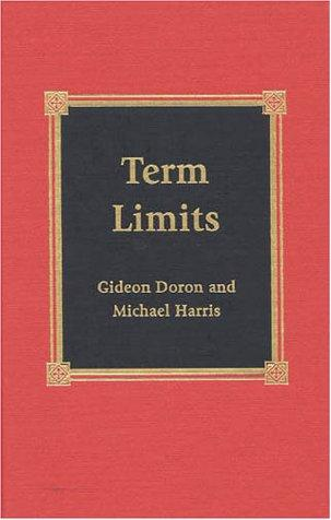 Term Limits by Gideon Doron