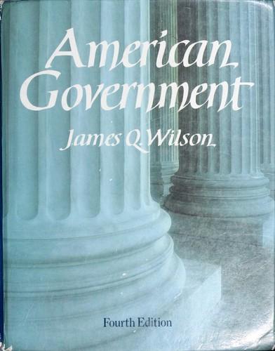 Americangovernment